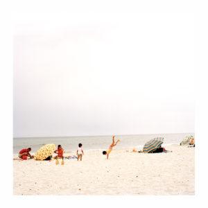 Strand Kinder